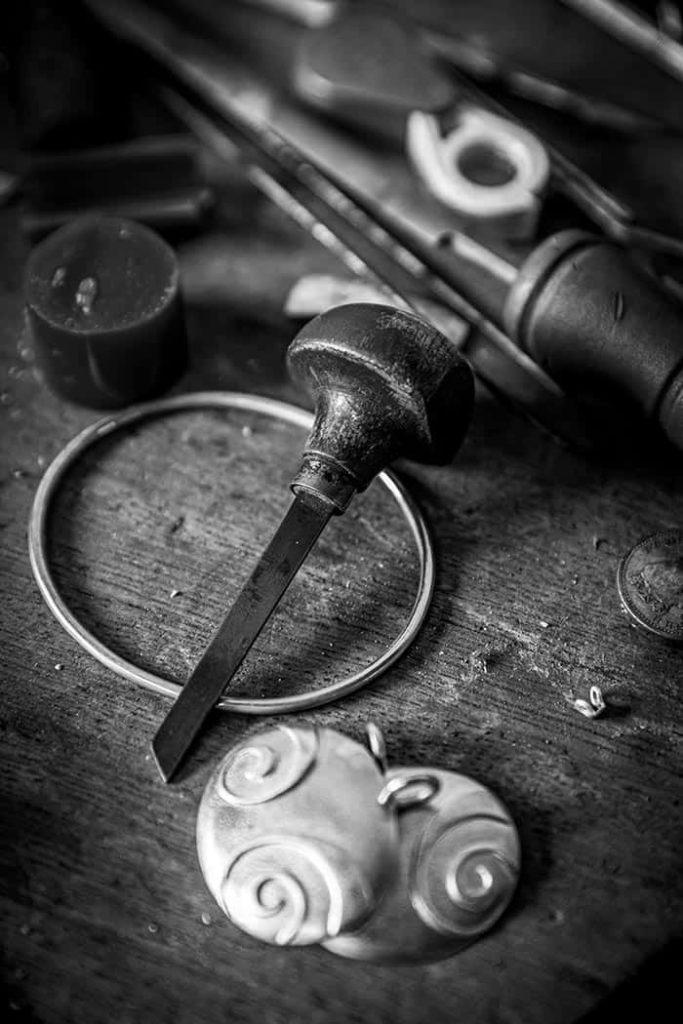 Jewellery Workbench
