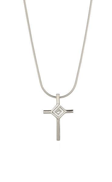 Product St Bridget's Cross Jewellery