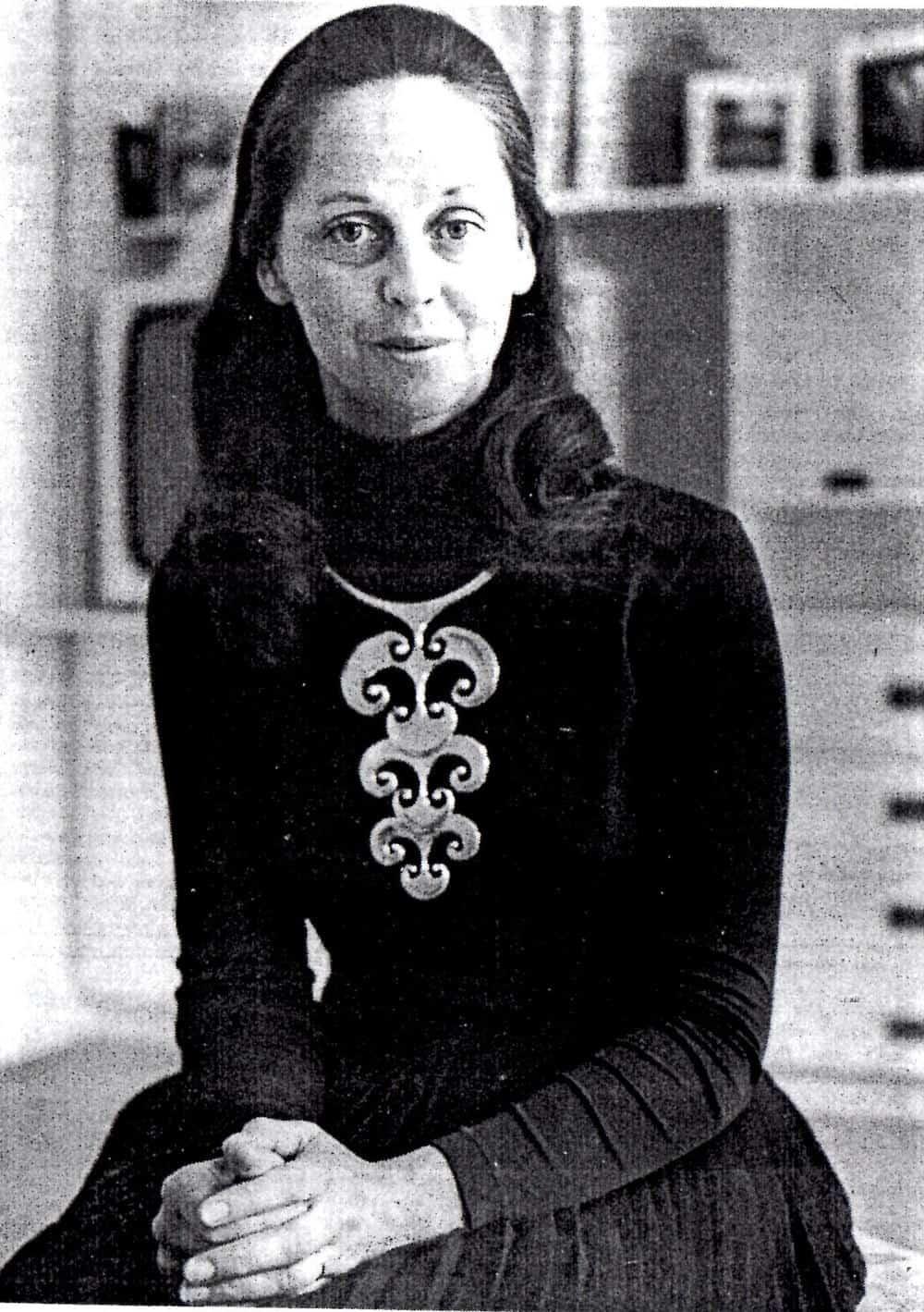 Marika Murnaghan Breda Haugh Jewellery Blog