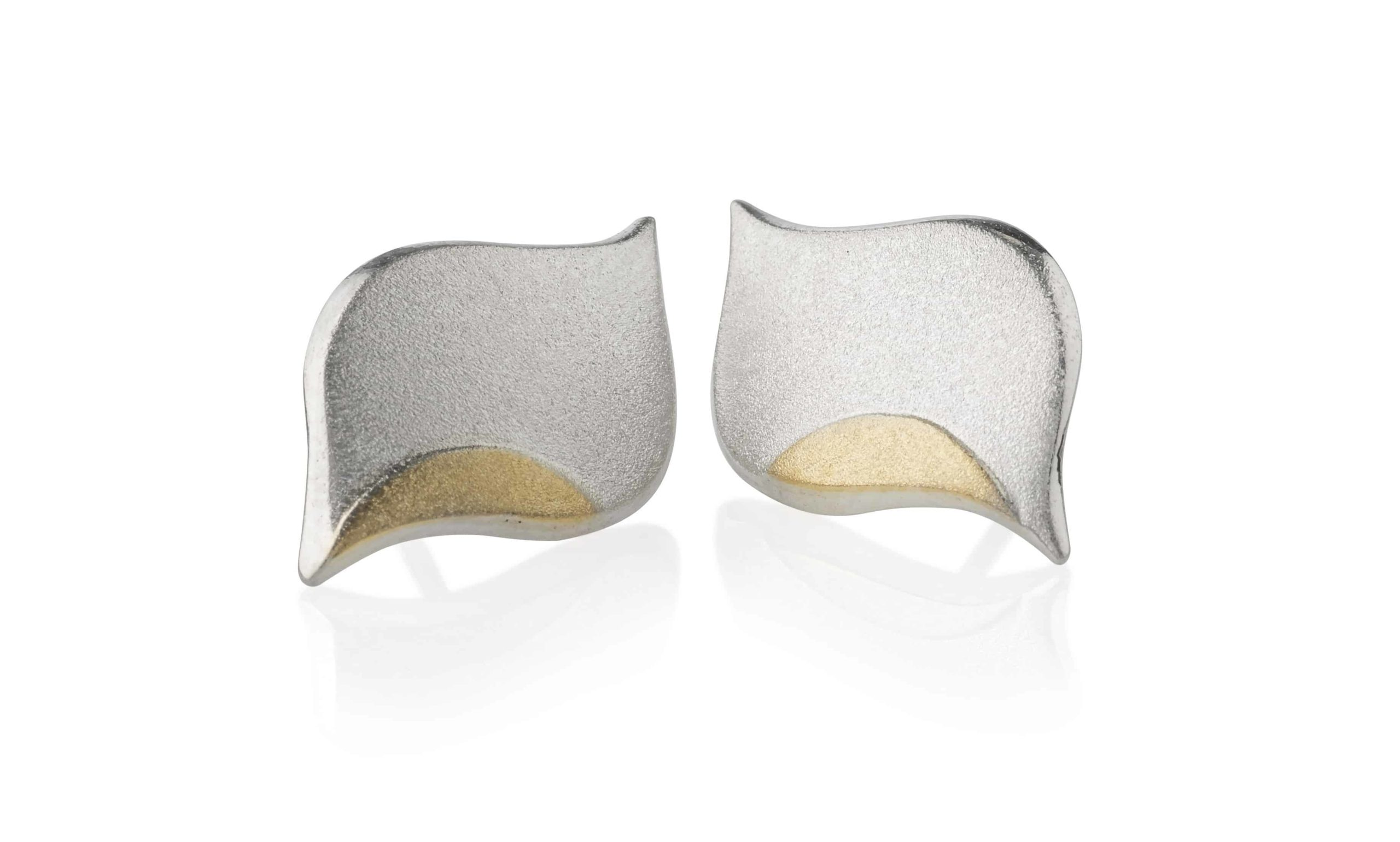 Product Gold Dance Earstuds Jewellery